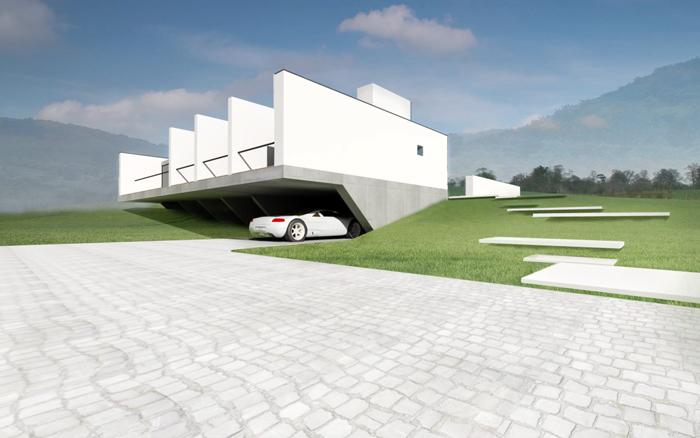 Single Family House III – Ponte de Lima