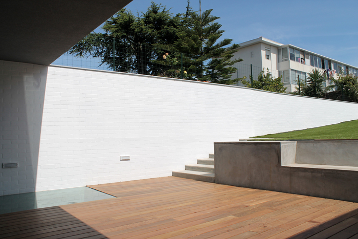 Rehabilitation and Expansion of House – Porto