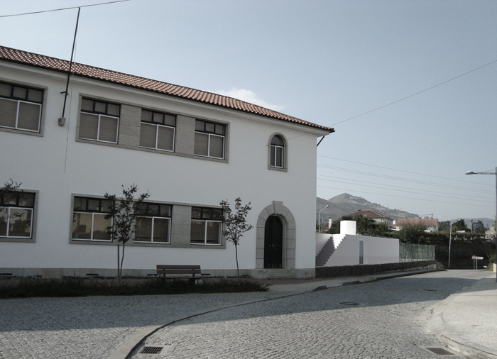 Occupational Activities Center – Ponte de Lima