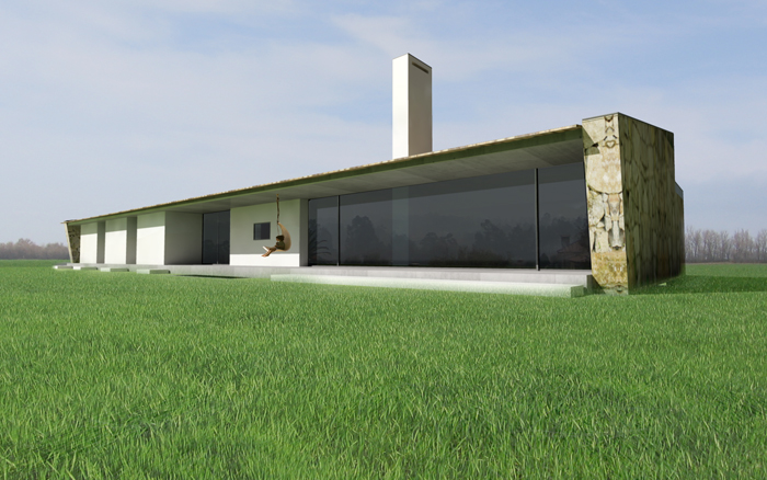 Single Family House II – Ponte de Lima